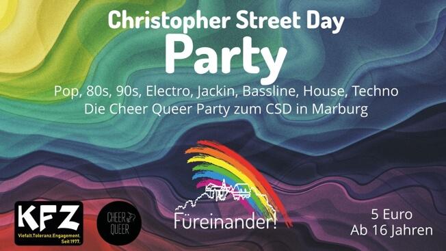 Party CSD